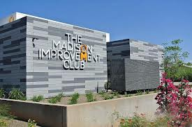 The Madison Improvement Club
